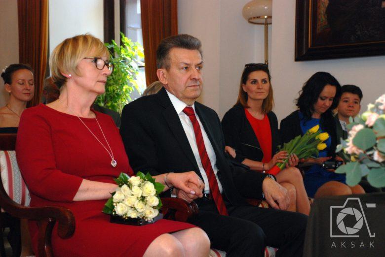 Emilia i Janusz 001 by Andrzej Aksak